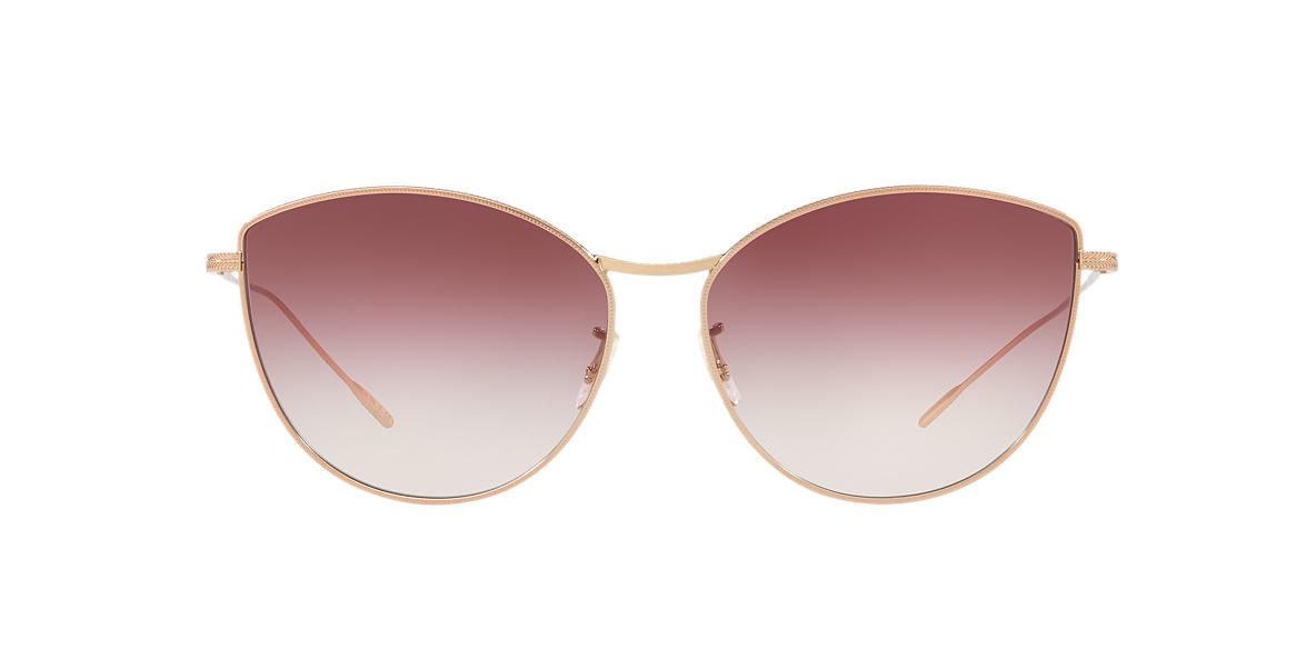 Pink OV1232S RAYETTE Violet  60