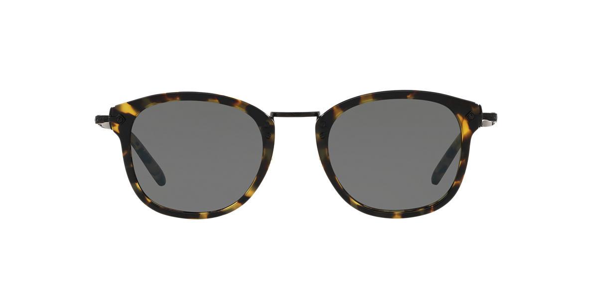 Tortoise OV5350S Op-506 Sun Grey-Black  49