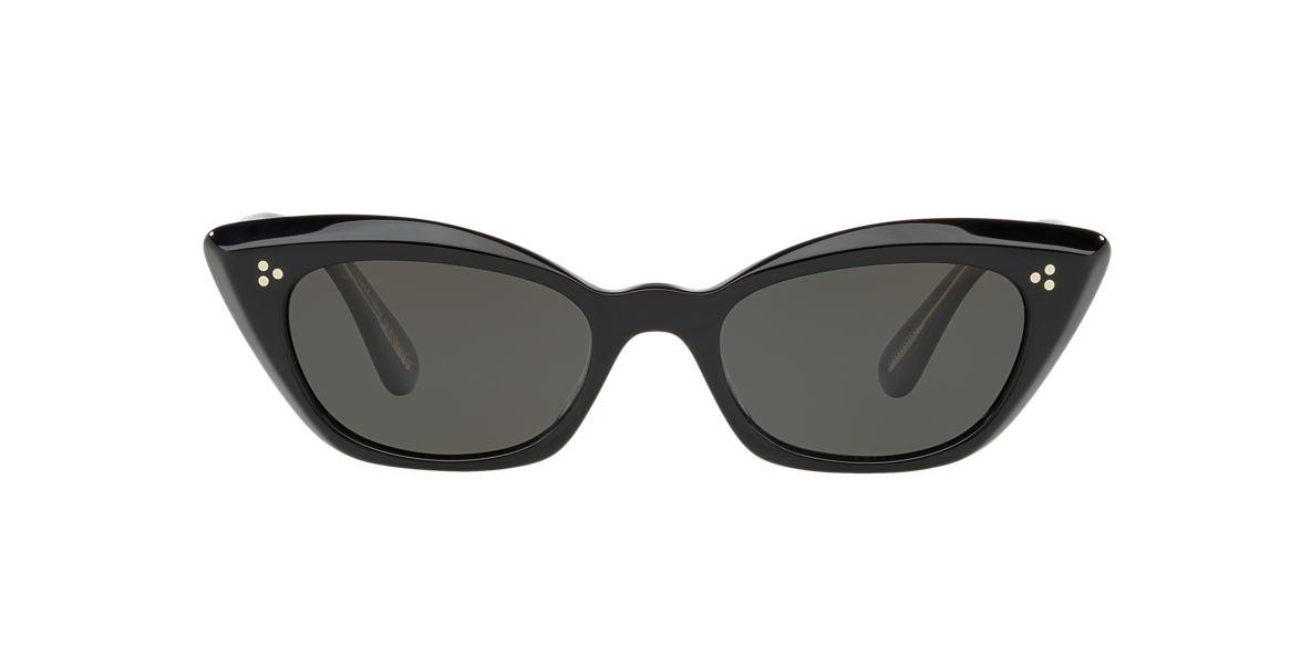 Black OV5387SU BIANKA Grey-Black  51