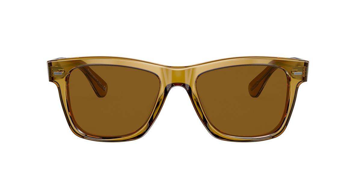 Honey OV5393SU Oliver Sun Brown  54