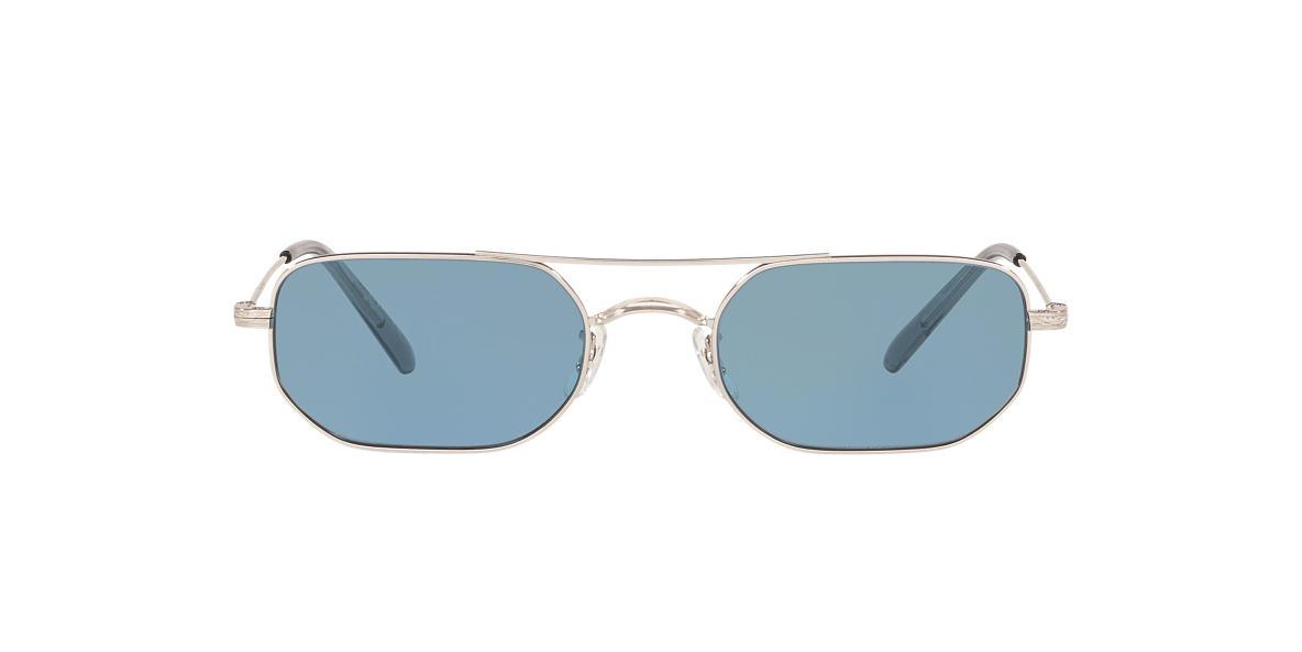 Silber OV1263ST Indio Blau
