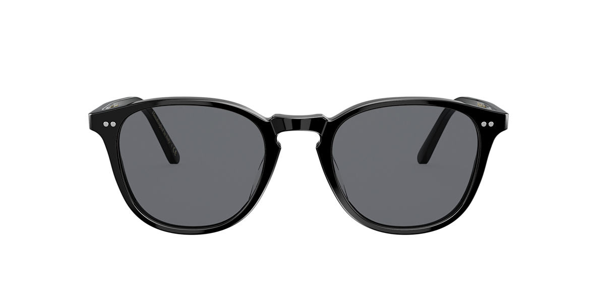 Black OV5414SU Forman L.A Grey-Black