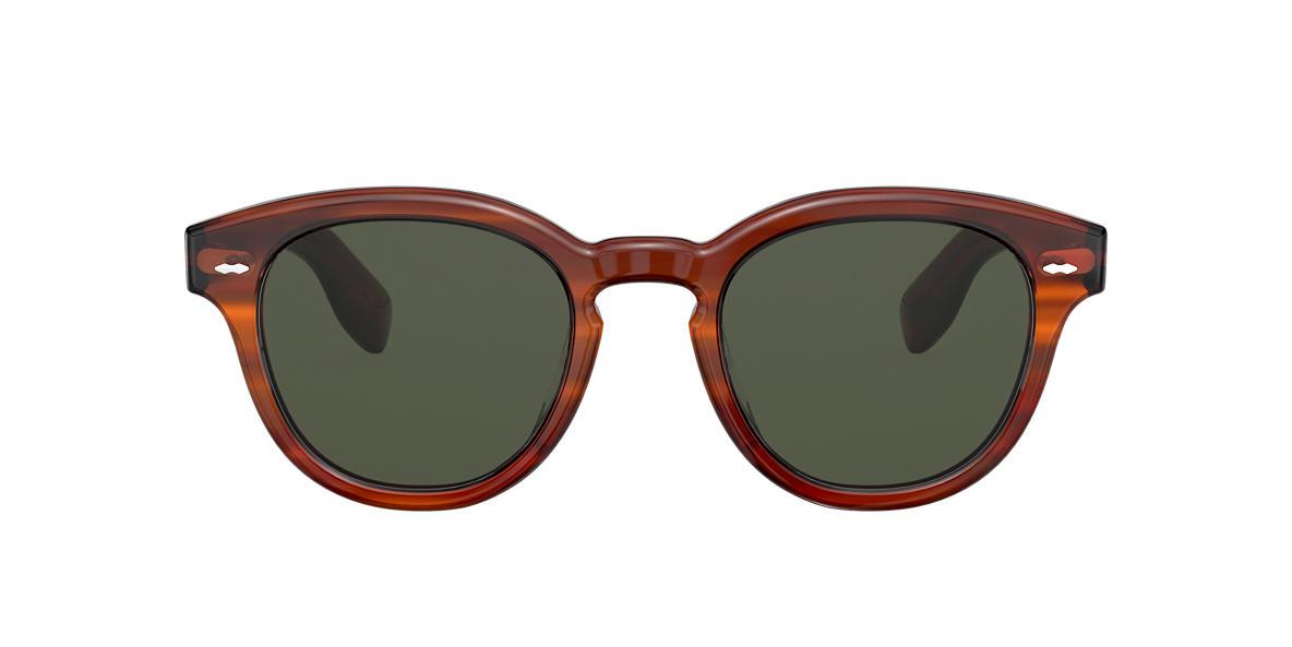 Tortoise OV5413SU Cary Grant Sun Green  50