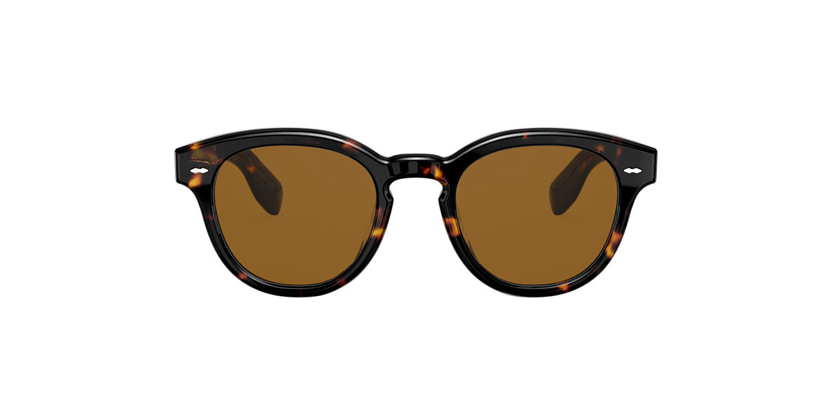 Tortoise OV5413SU Cary Grant Sun Brown  50