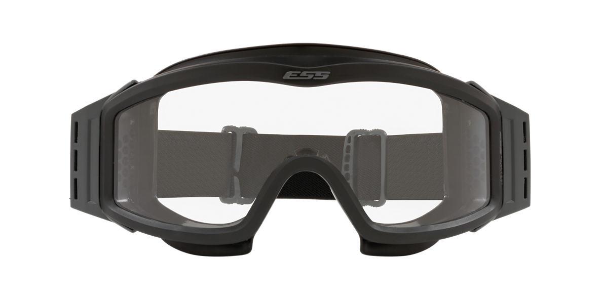 Matte Black EE7001 PROFILE NVG PPE Transparent