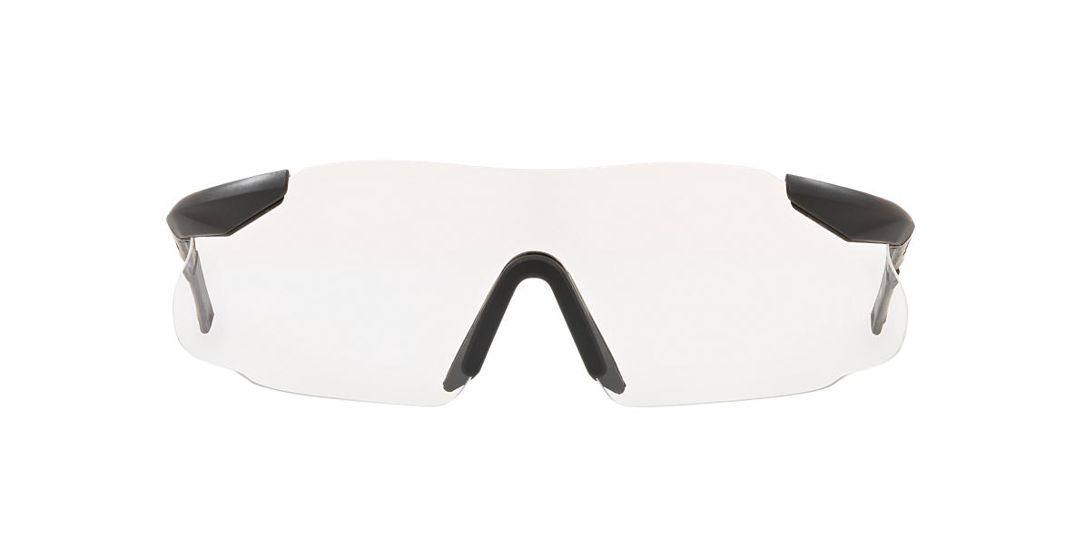 Matte Black EE9001 ICE LL PPE Transparent