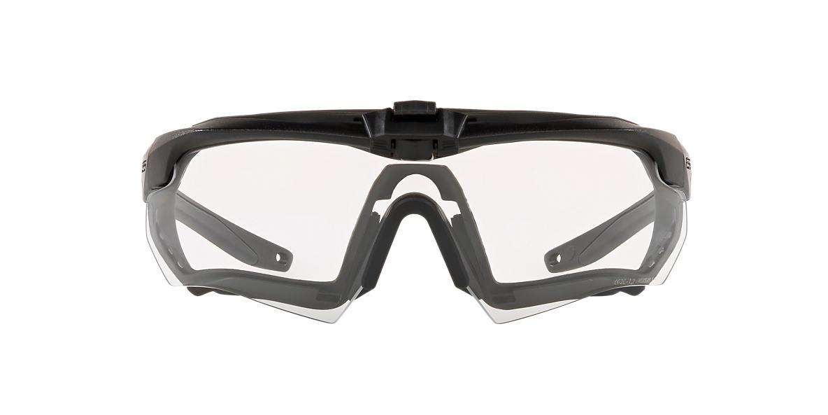 Matte Black EE9007 CROSSBOW LL PPE Transparent