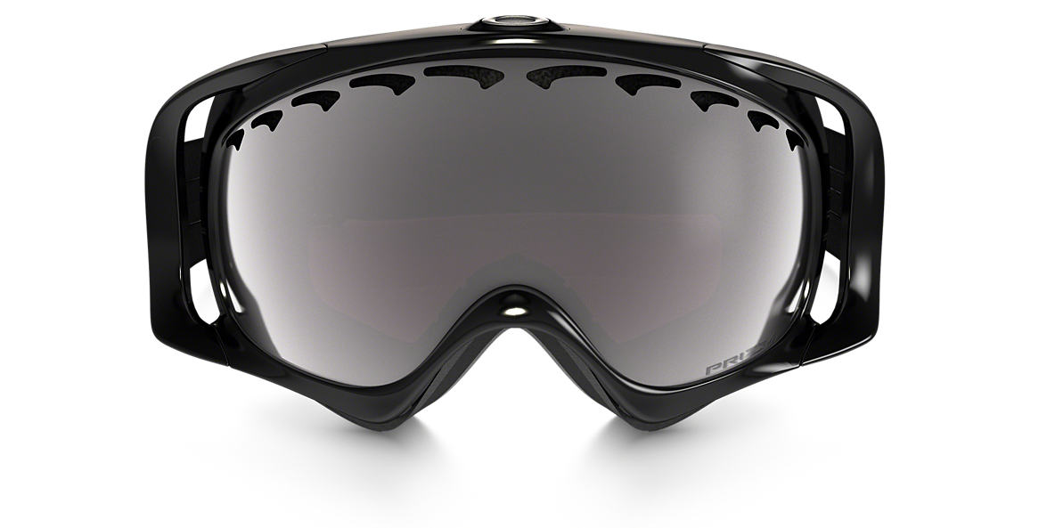 Black OO7005N Crowbar® Snow Goggle Red
