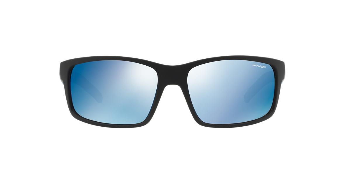 Matte Black AN4202 Blue  62