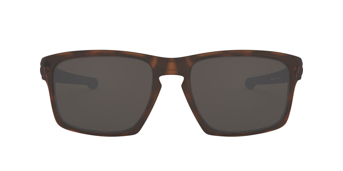 Tortoise OO9262 Sliver™ Grey-Black  57