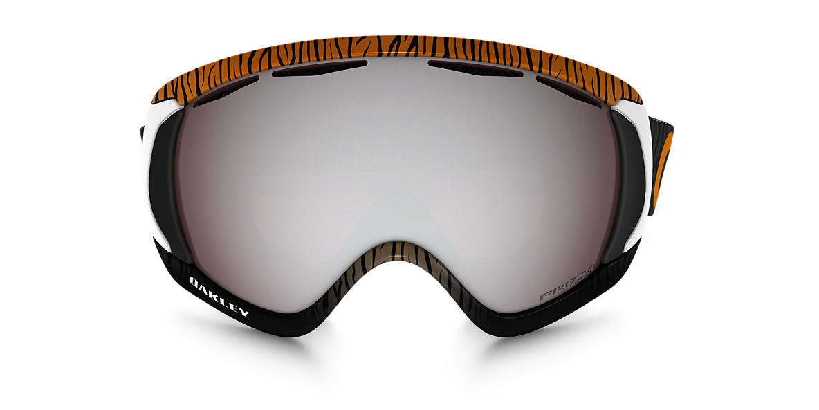 Orange OO7047 Canopy™ Snow Goggle Blue