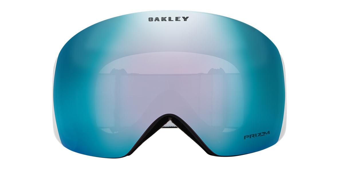 Negro OO7050 Flight Deck™ Snow Goggle Azul