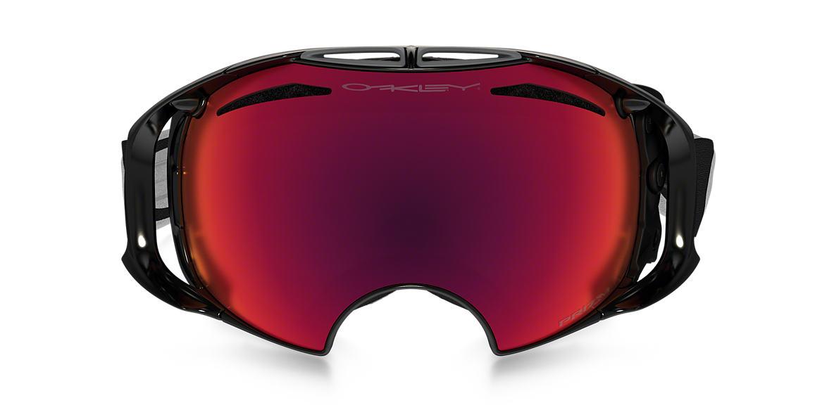 Black OO7037 Airbrake® Snow Goggle Red