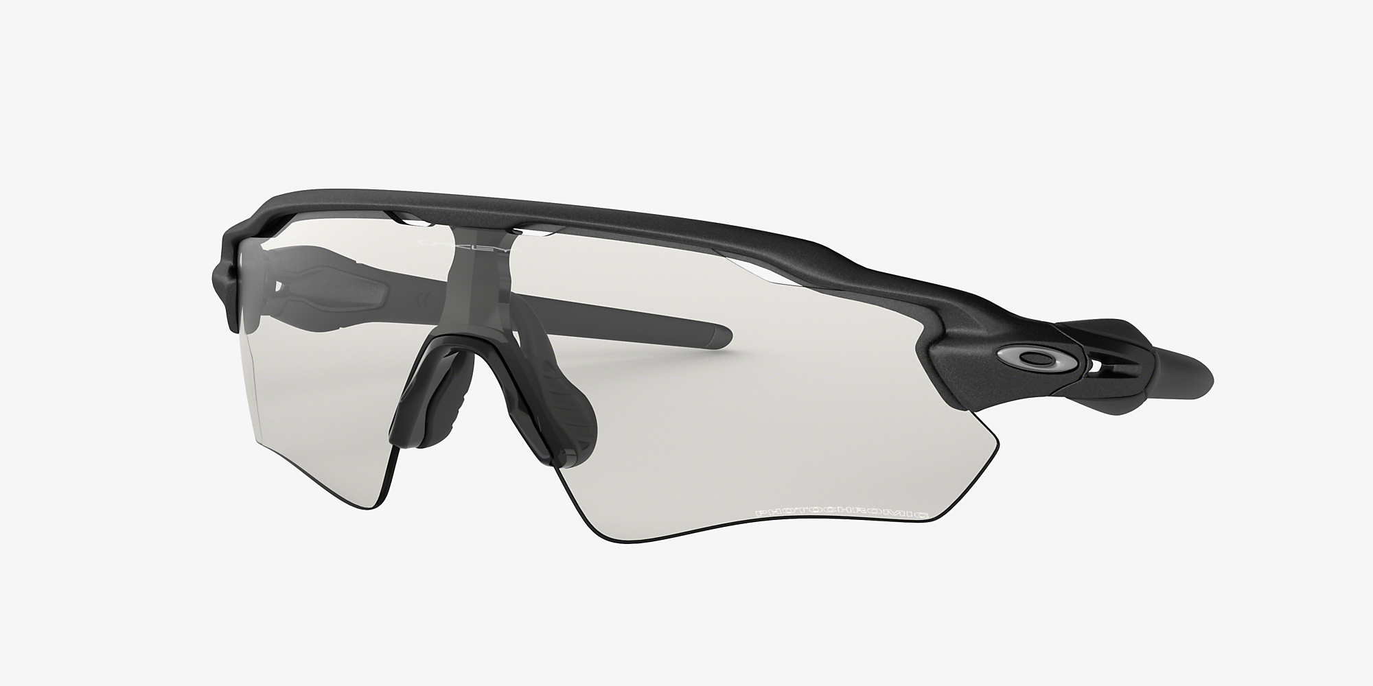 Oakley OO9208 Radar® EV Path® Grey/Transparent image 1