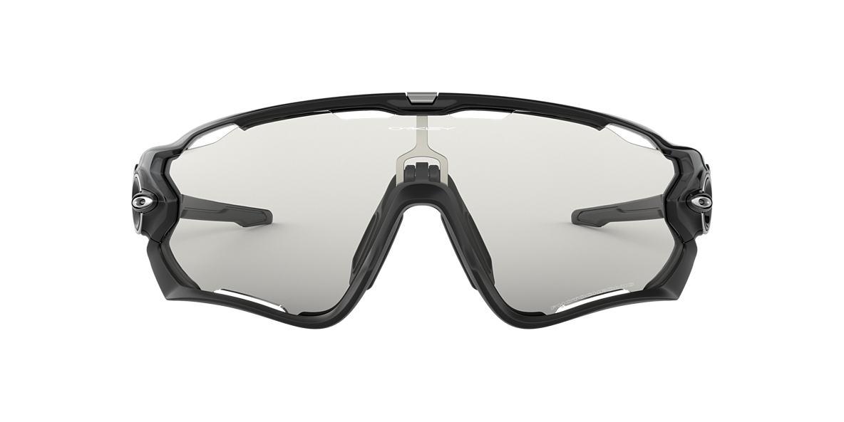 Black OO9290 Jawbreaker® Transparent  01