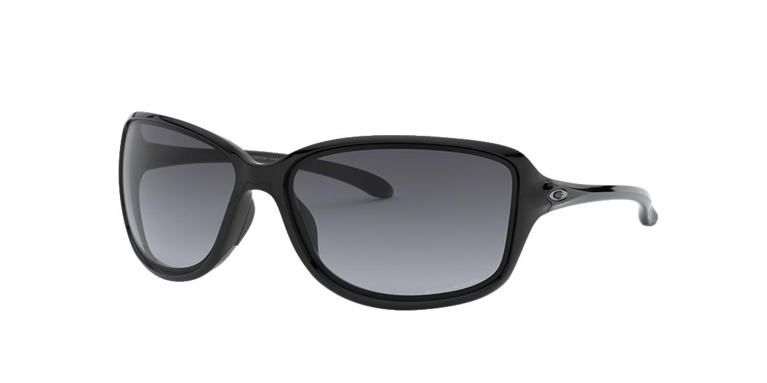 1e5a373c2d Oakley OO9301 COHORT 62 Grey-Black   Tortoise Polarized Sunglasses ...