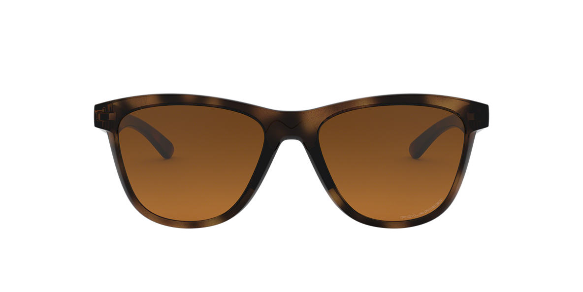 b1041c2a4a Oakley OO9320 53 Brown   Tortoise Polarised Sunglasses