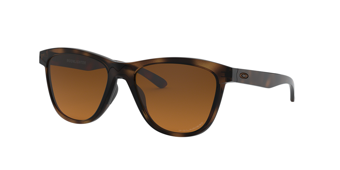 b47614c13d Oakley OO9320 53 Brown   Tortoise Polarised Sunglasses