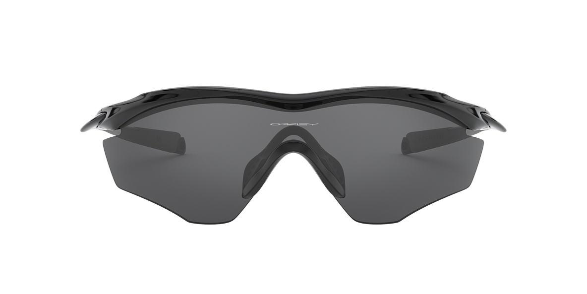 Noir OO9343 M2™ Frame XL Grey-Black  01
