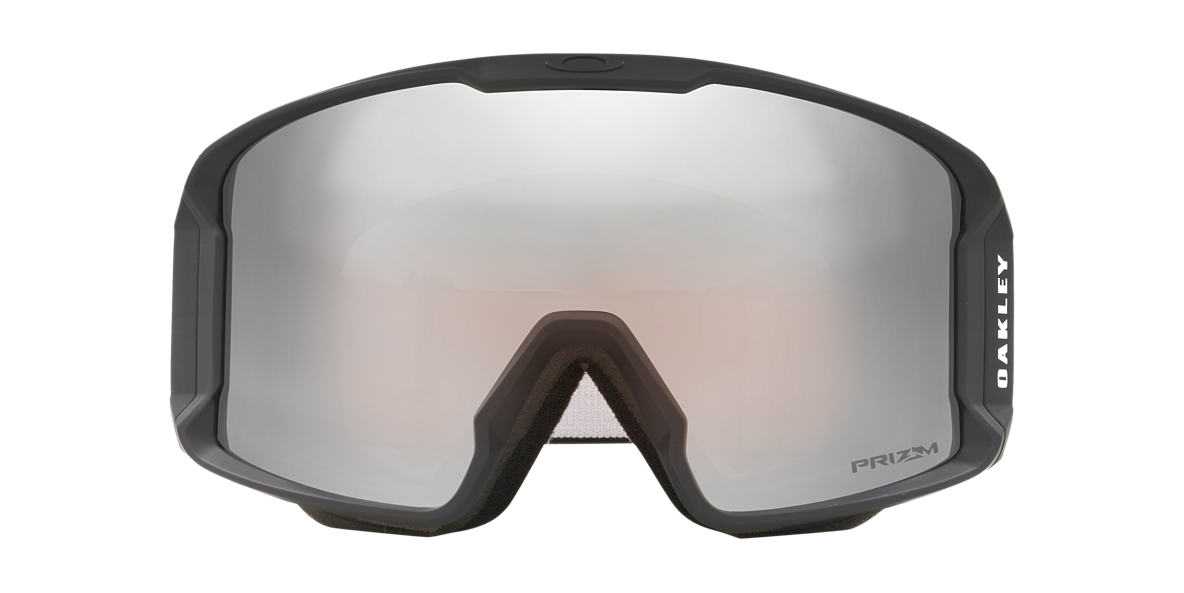 White OO7070 Line Miner™ Snow Goggle Red  00