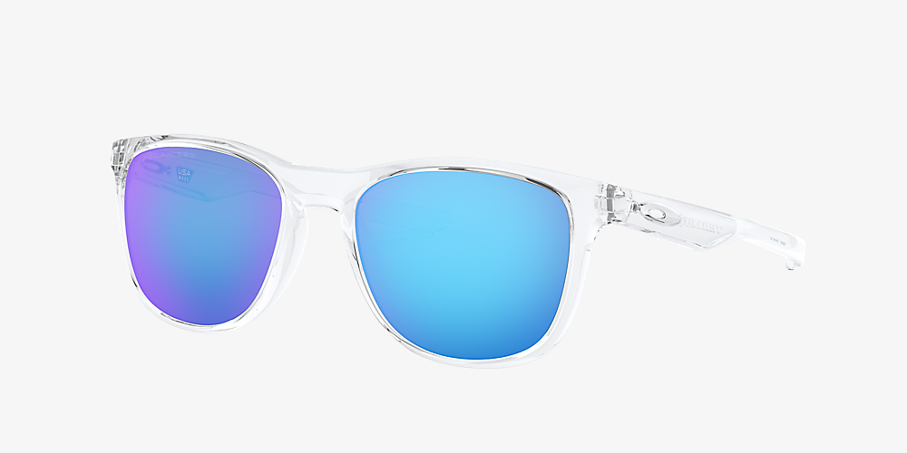 Bleu Oakley Transparente Monture Verres Lunette OkiXZuTP
