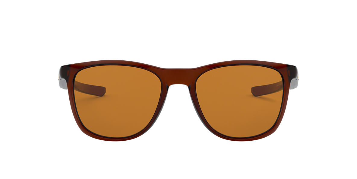 04f4028834 Oakley OO9340 52 Brown   Brown Sunglasses