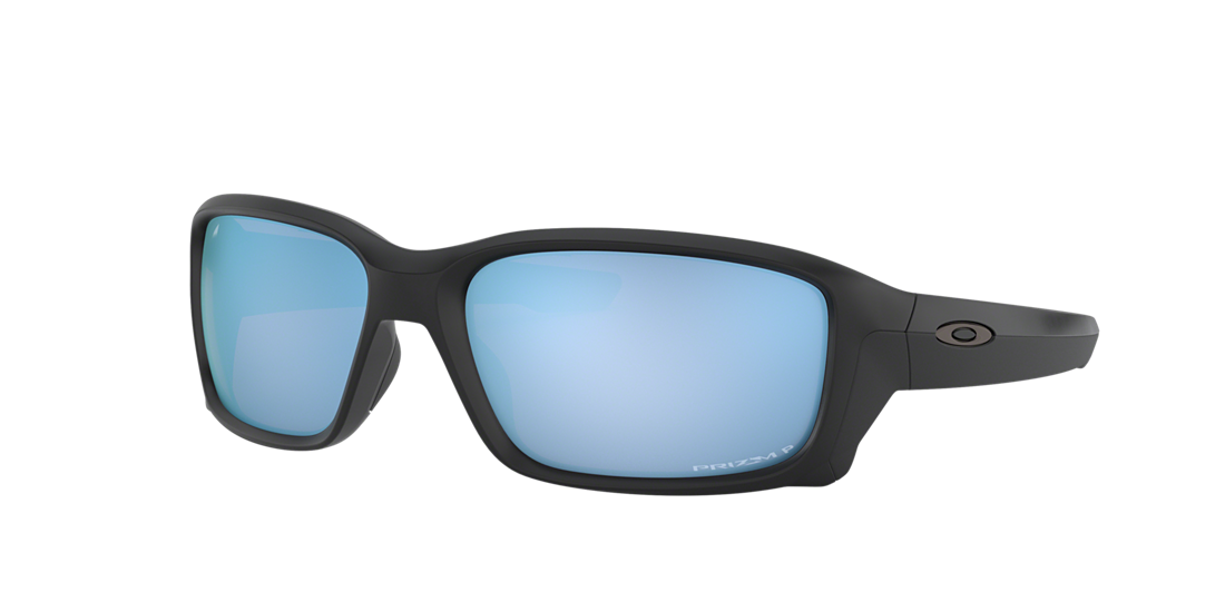 1e12286e38 Oakley OO9331 58 STRAIGHTLINK PRIZM DEEP WATER 61 Blue   Black ...