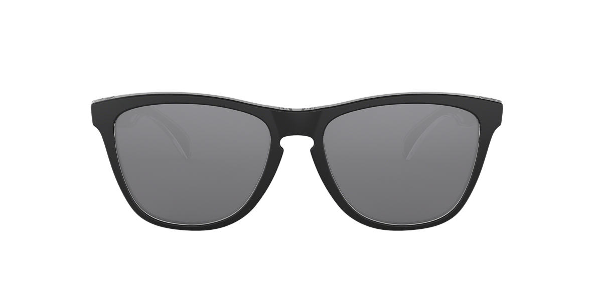 Transparent OO9013 Frogskins™ Eclipse Collection Grey-Black  55