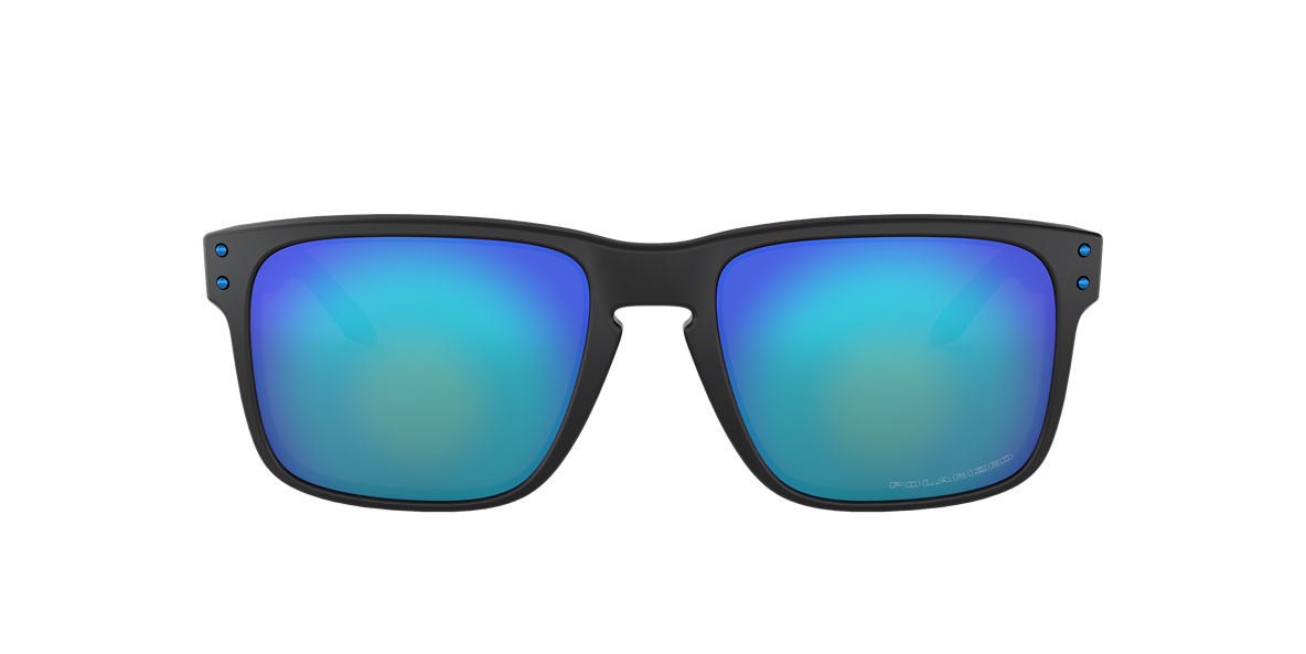 Black OO9244 Holbrook™ (Asia Fit) Blue  56