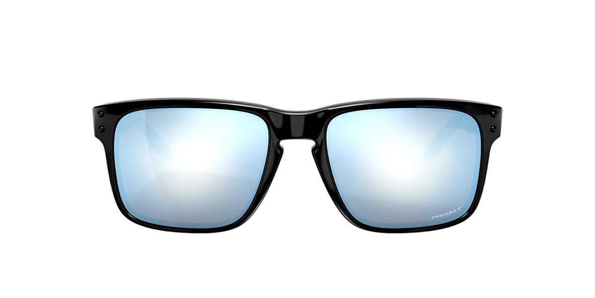 Black OO9102 Blue  57