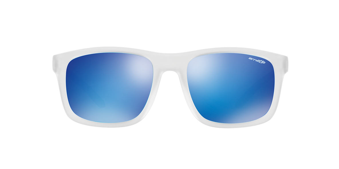 Transparent AN4233 Bleu  57