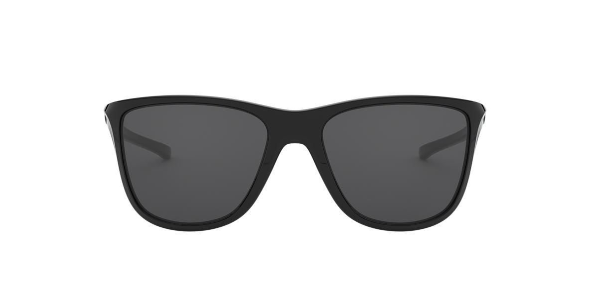 Black OO9362 Reverie™ Grey-Black  55
