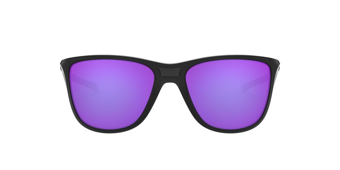 Black OO9362 Reverie™ Violet  55