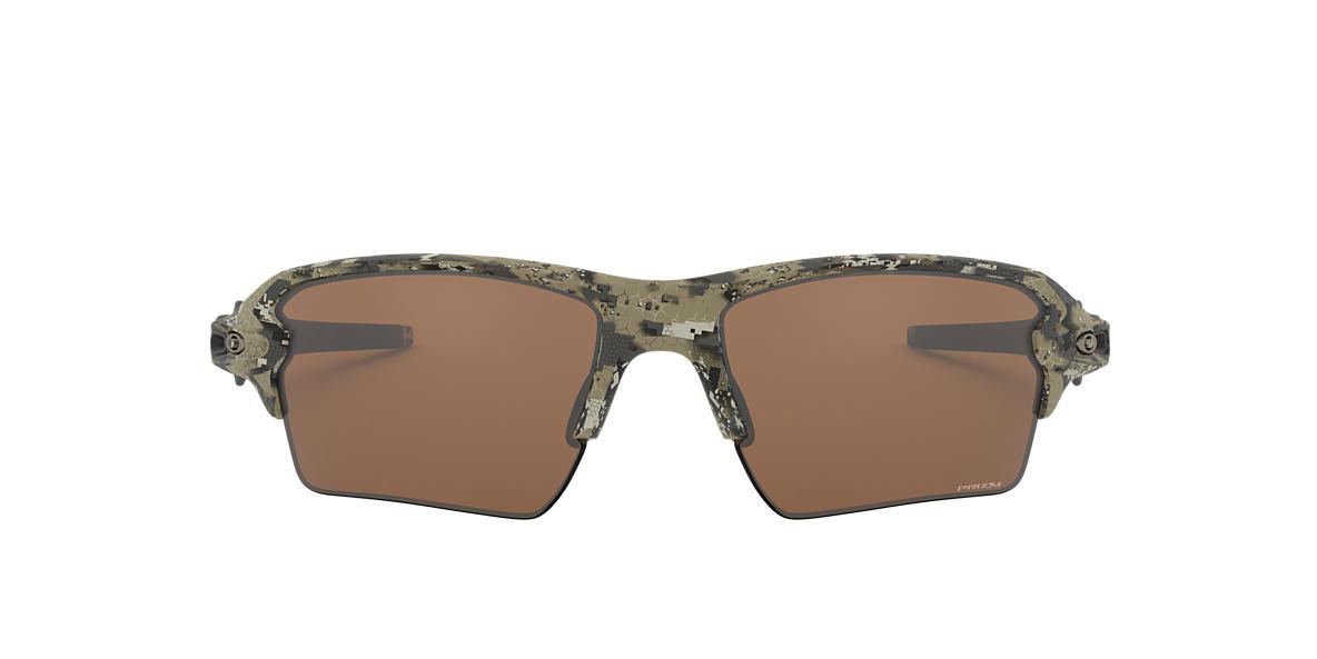 b86da07921a8f Oakley null 59 Brown   Light Brown Polarized Sunglasses