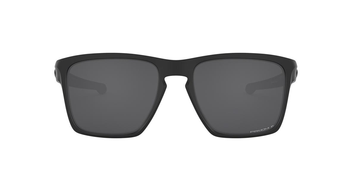 4cd8830808 Oakley OO9341 57 SLIVER XL PRIZM BLACK 57 Grey-Black   Black ...