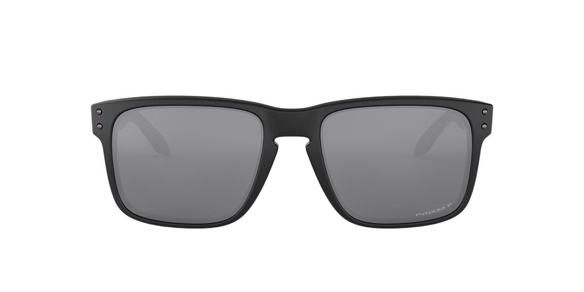 Black OO9244 Holbrook™ (Asia Fit) Grey-Black  56