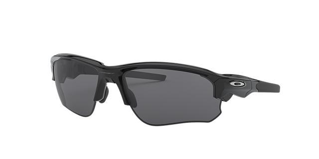 Oakley Flak 2.0 Xl 59Mm Polarized Sunglasses - Black