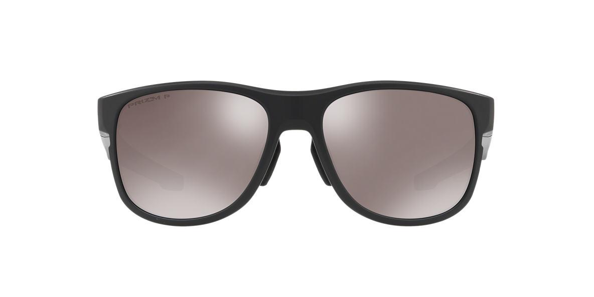 Black OO9369 Crossrange R (a) Grey-Black  57