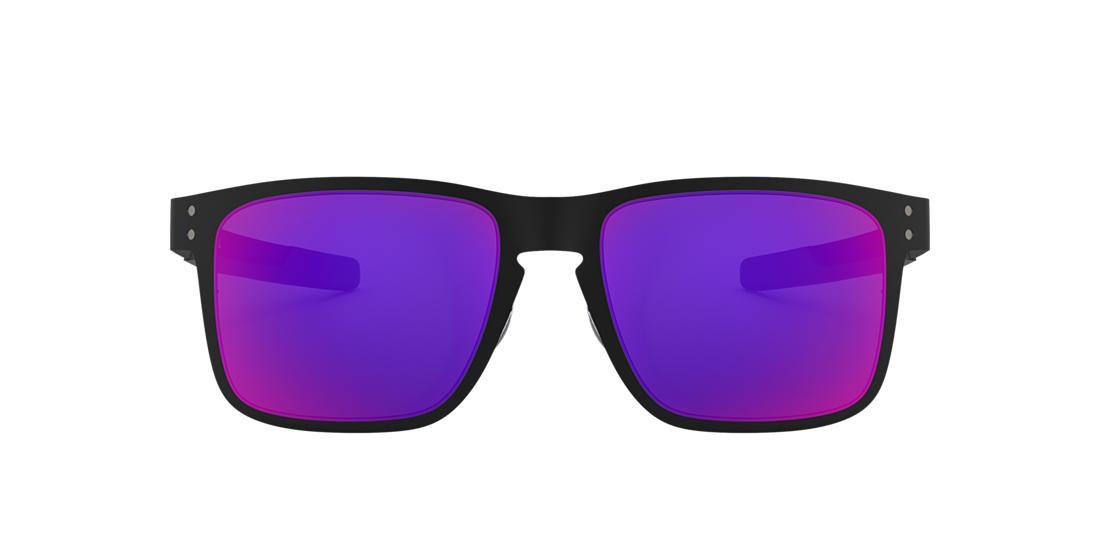 Óculos de Sol Oakley OO4123 Holbrook Metal   Sunglass Hut 7d46b5ec29