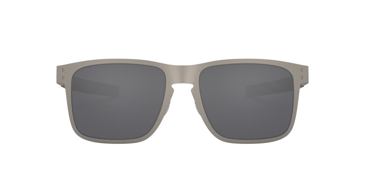 Silver OO4123 Holbrook™ Metal Grey-Black  55