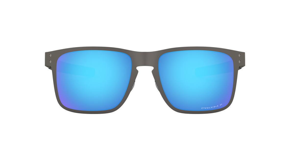 Silver OO4123 Blue  55