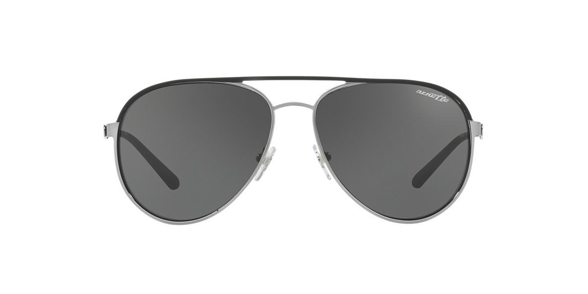 Noir AN3071 Grey-Black  58