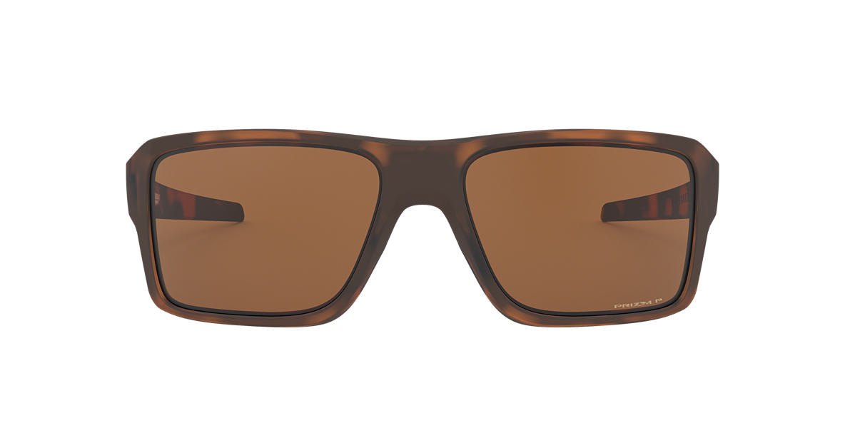 9497780746 Oakley OO9380 66 Brown   Tortoise Polarised Sunglasses