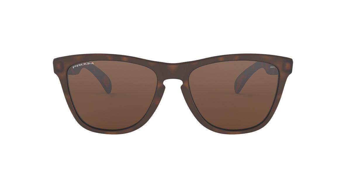 Tortoise OO9013 Frogskins™ Brown  55
