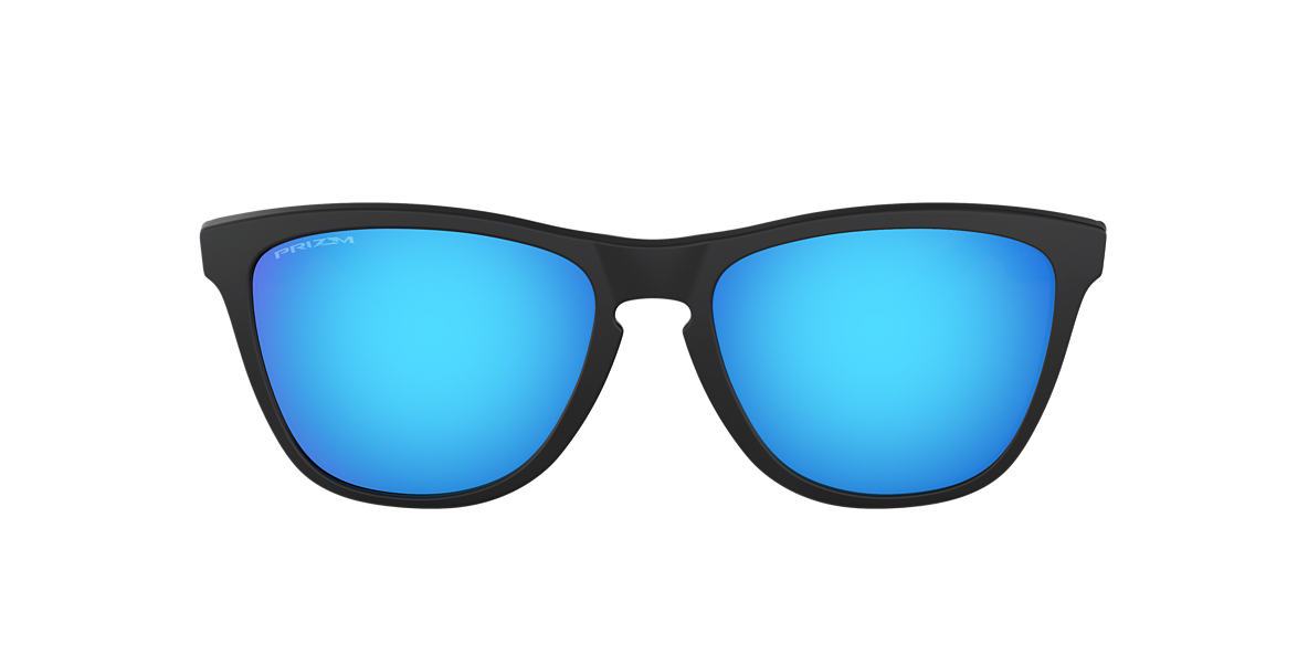 Black OO9245 Frogskins™  (Asia Fit) Blue  54