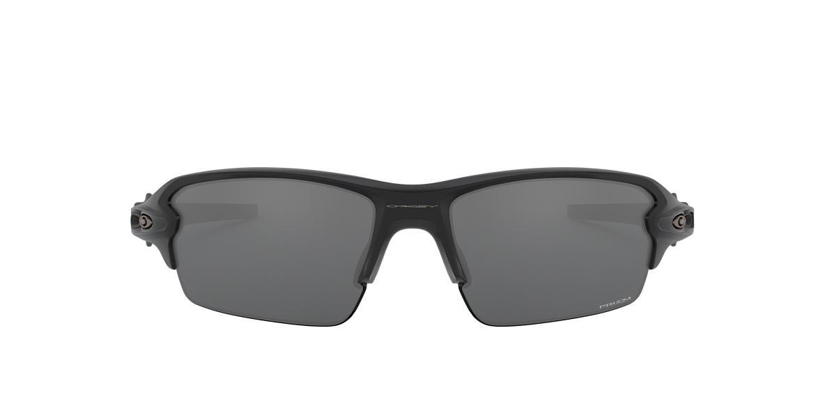 Black OO9271 Flak® 2.0 (Asia Fit) Grey-Black  61