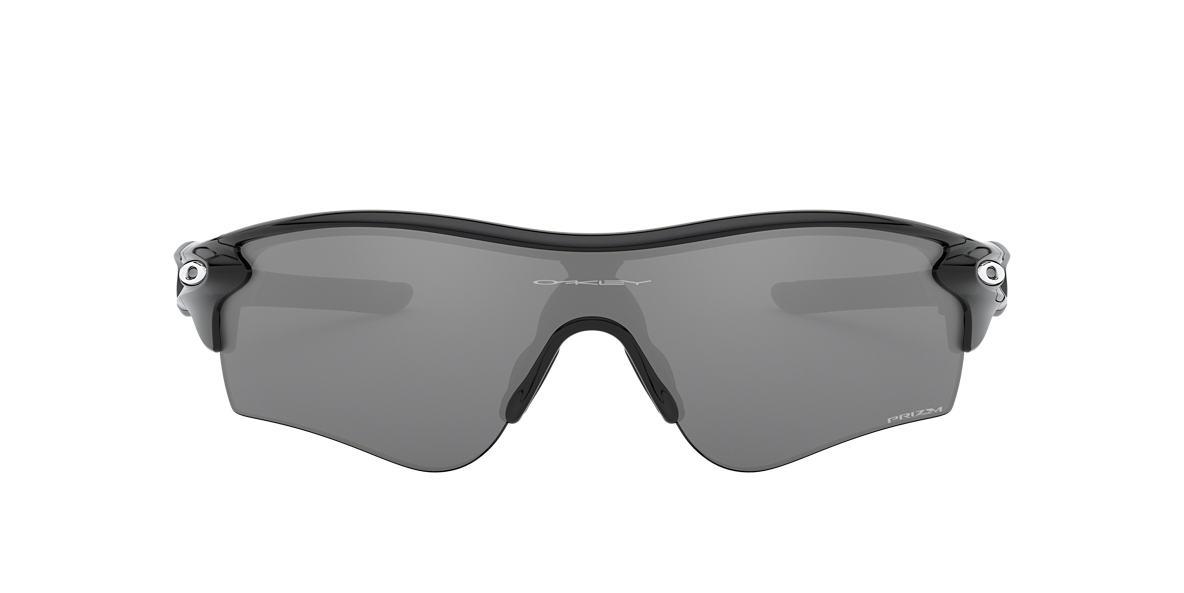 Black OO9206 RadarLock® Path® (Asia Fit) Grey-Black  01