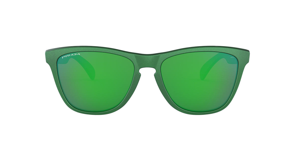 Green OO9013 Frogskins™ Spectrum Collection Green  55