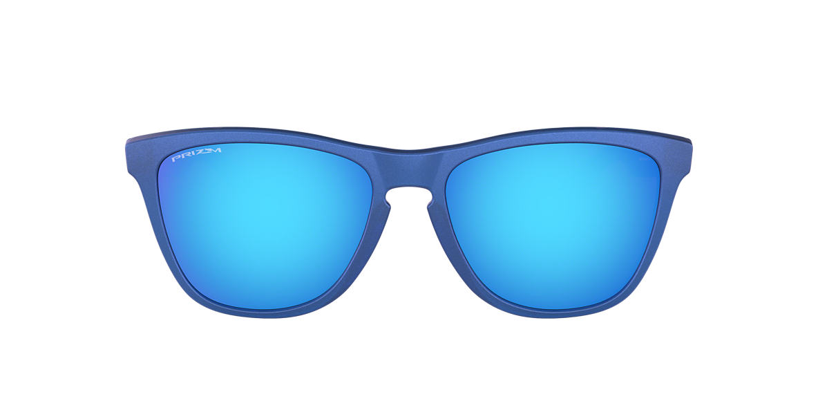 Blue OO9013 Frogskins™ Spectrum Collection Blue  55