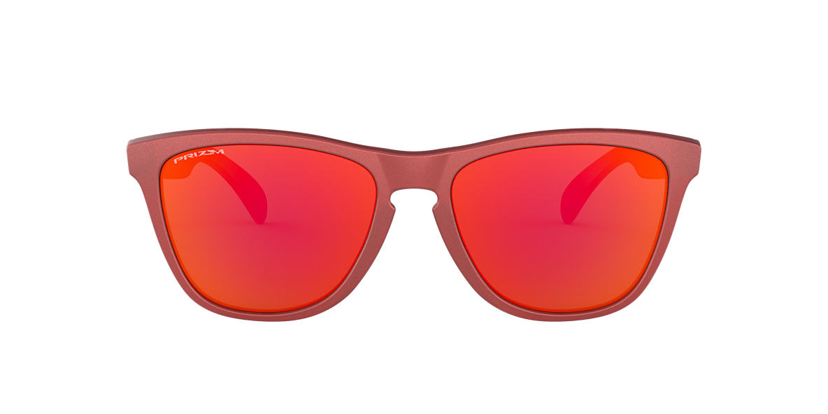 Red OO9013 FROGSKINS Red  55